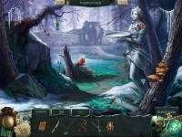 Curse at Twilight: Thief of Souls Game screenshot 3