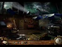 Curse of the Ghost Ship Game screenshot 1