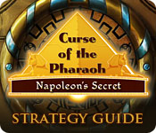 Free Curse of the Pharaoh: Napoleon's Secret Strategy Guide Game