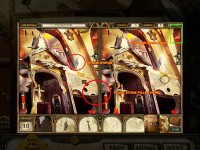 Curse of the Pharaoh: Napoleon's Secret Strategy Guide Game screenshot 2