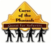 Free Curse of the Pharaoh: The Quest for Nefertiti Games Downloads