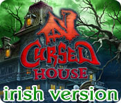 Free Cursed House: Irish Language Version! Game