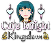 Free Cute Knight Kingdom Game