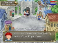 Cute Knight Kingdom Game screenshot 1