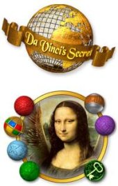 Free Da Vinci's Secret Game
