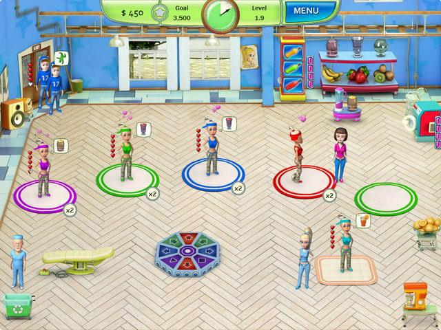 Dancing Craze Game screenshot 6