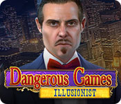 Free Dangerous Games: Illusionist Game