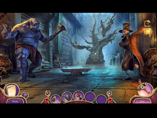 Danse Macabre: Ominous Obsession Collector's Edition Game screenshot 3