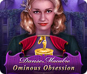 Free Danse Macabre: Ominous Obsession Game