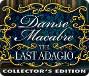 Free Danse Macabre: The Last Adagio Collector's Edition Game