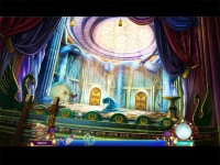 Danse Macabre: Thin Ice Collector's Edition Game Download screenshot 2