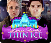 Free Danse Macabre: Thin Ice Game