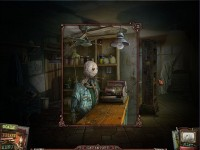 Dark Alleys: Penumbra Motel Game screenshot 2