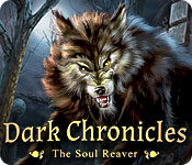 Free Dark Chronicles: The Soul Reaver Game