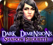 Free Dark Dimensions: Shadow Pirouette Game