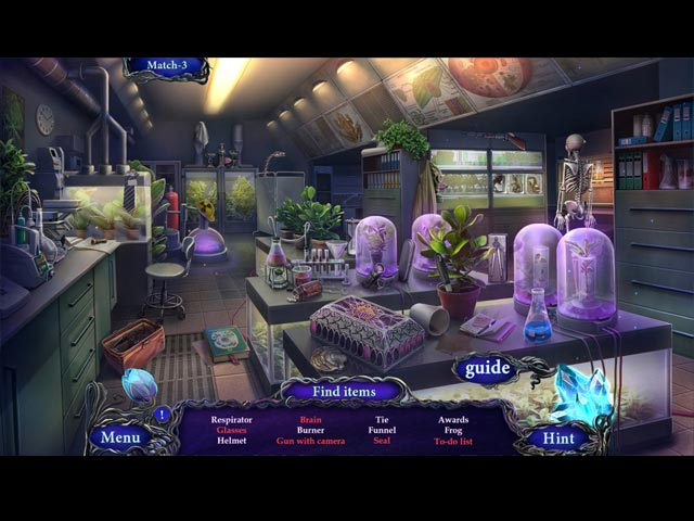 Dark Dimensions: Vengeful Beauty Collector's Edition Game screenshot 2