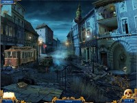 Dark Dimensions: Wax Beauty Collector's Edition Game screenshot 1