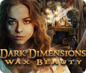 Free Dark Dimensions: Wax Beauty Game