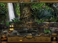 Dark Hills of Cherai Game screenshot 2