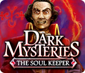 Free Dark Mysteries: The Soul Keeper Game