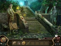 Dark Parables: Curse of the Briar Rose Game screenshot 1