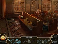 Dark Parables: Curse of the Briar Rose Game screenshot 3