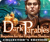 Free Dark Parables: Requiem for the Forgotten Shadow Collector's Edition Game