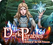 Free Dark Parables: Return of the Salt Princess Game