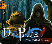 Free Dark Parables: The Exiled Prince Game