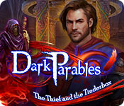Free Dark Parables: The Thief and the Tinderbox Game