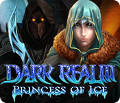 Free Dark Realm: Princess of Ice Game