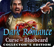 Free Dark Romance: Curse of Bluebeard Collector's Edition Game