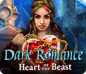 Free Dark Romance: Heart of the Beast Game