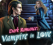 Free Dark Romance: Vampire in Love Game