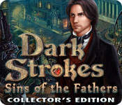 Free Dark Strokes: Sins of the Father Collector's Edition Game