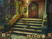 Dark Tales: Edgar Allan Poe Murders in the Rue Morgue Collector's Edition Game screenshot 2