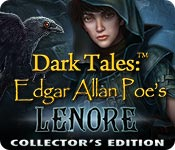 Free Dark Tales: Edgar Allan Poe's Lenore Collector's Edition Game