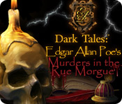 Free Dark Tales: Edgar Allan Poe's Murders in the Rue Morgue Game