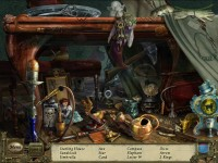 Dark Tales: Edgar Allan Poe's The Black Cat Collector's Edition Game screenshot 1