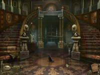Dark Tales: Edgar Allan Poe's The Black Cat Collector's Edition Game screenshot 2