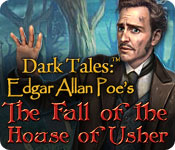 Free Dark Tales: Edgar Allan Poe's The Fall of the House of Usher Game
