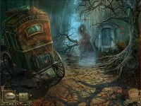 Dark Tales: Edgar Allan Poe's The Premature Burial Collector's Edition Game screenshot 2