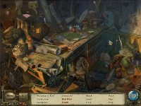 Dark Tales: Edgar Allan Poe's The Premature Burial Collector's Edition Game screenshot 3