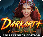 Free Darkarta: A Broken Heart's Quest Collector's Edition Game
