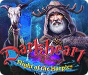 Free Darkheart: Flight of the Harpies Game