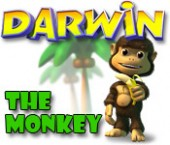 Free Darwin the Monkey Game