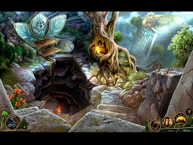 Dawn of Hope: Skyline Adventure Collector's Edition Game screenshot 1