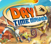 Free Day D: Time Mayhem Game