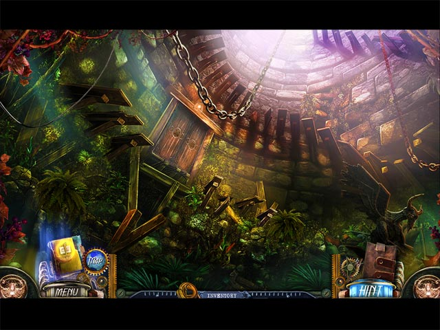 Dead Reckoning: Brassfield Manor Collector's Edition Game screenshot 3