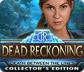 Free Dead Reckoning: Death Between the Lines Collector's Edition Game